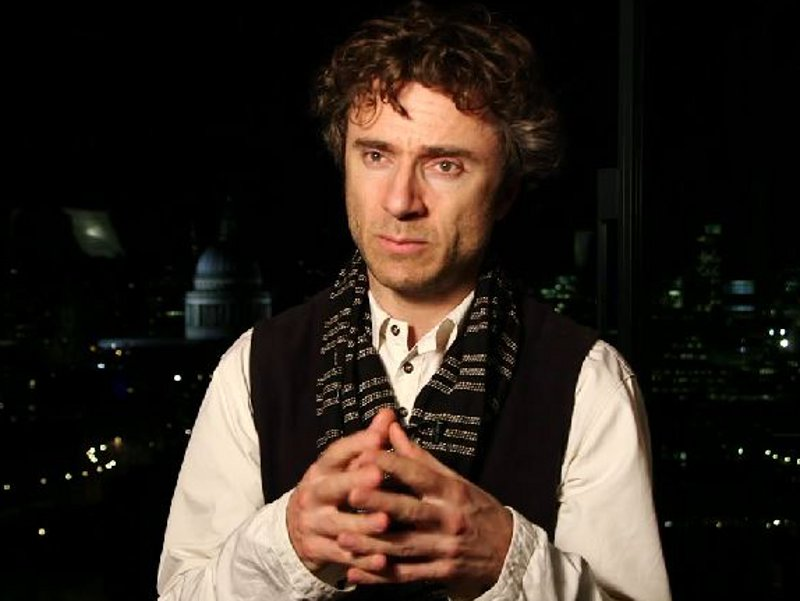 Thomas Heatherwick on design - video