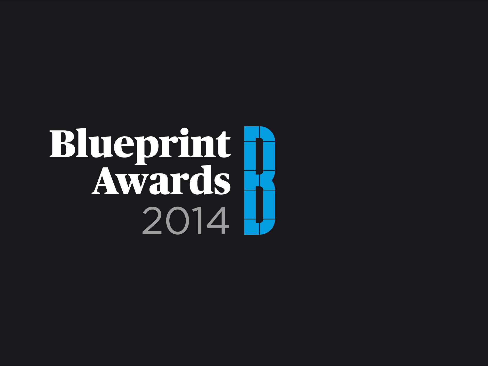 Nominate now for the first blueprint awards designcurial nominate now for the first blueprint awards malvernweather Images