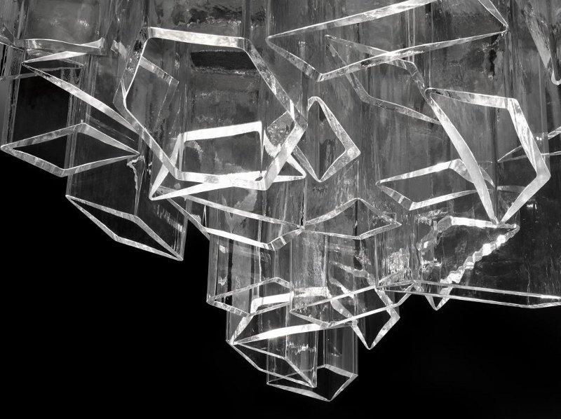exclusive video lasvit in milan designcurial. Black Bedroom Furniture Sets. Home Design Ideas