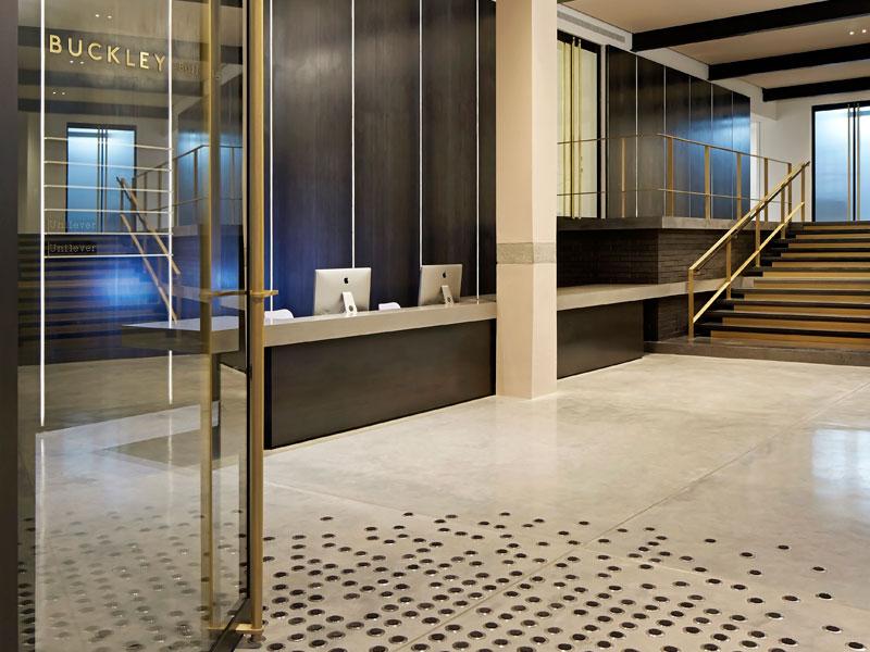 Design professionals on their favourite flooring materials