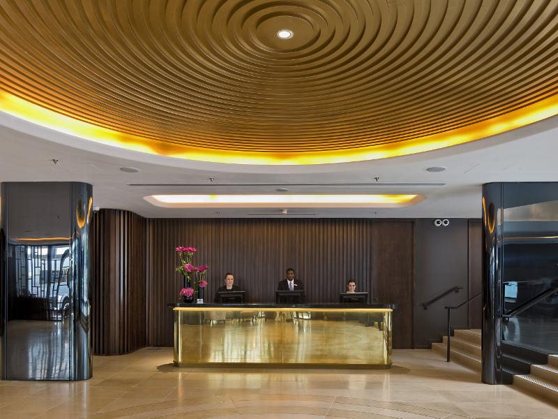 Frank Verity Designed Art Deco Cinema Converted Into Hotel