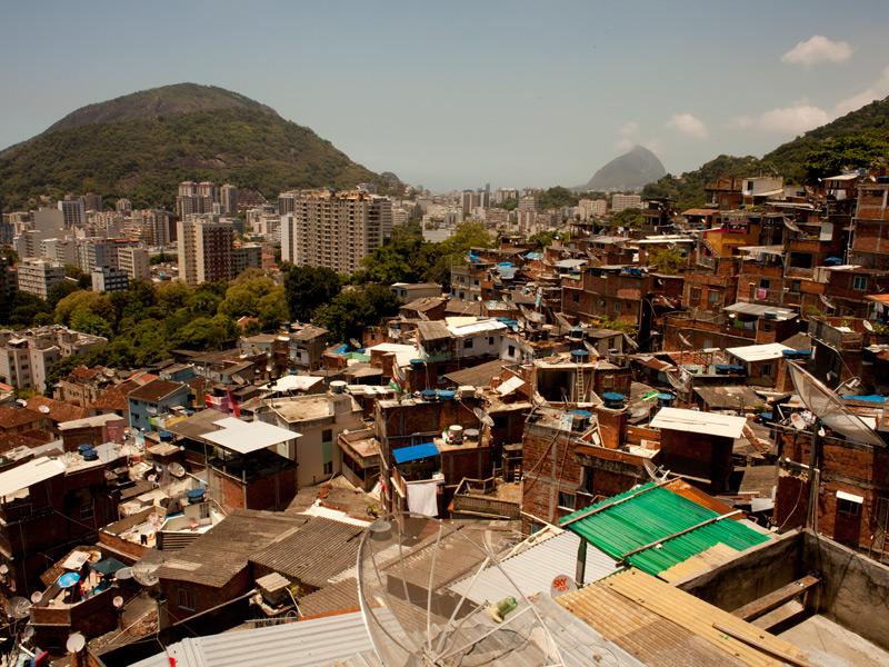 oma s reinier de graaf travels to the favelas of rio de janeiro