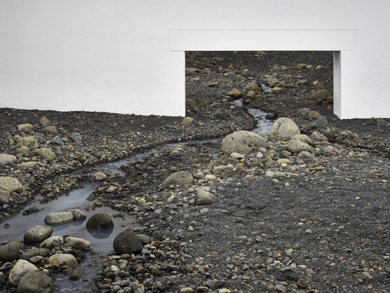 Riverbed - Olafur Eliasson - exhibition review