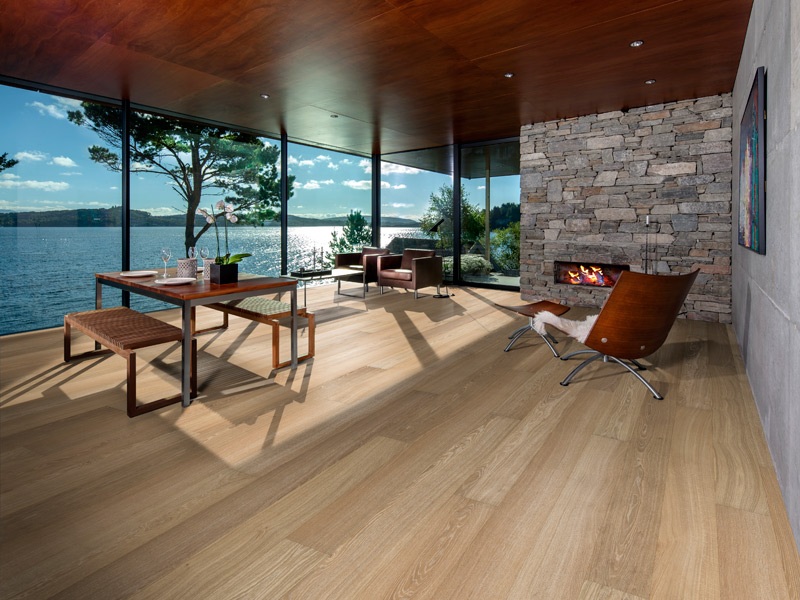Lay Of The Land Six Flooring Experts Choose Their Top Trends For