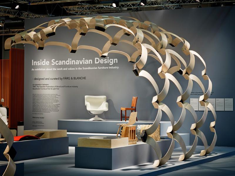Review Stockholm Furniture Fair Designcurial