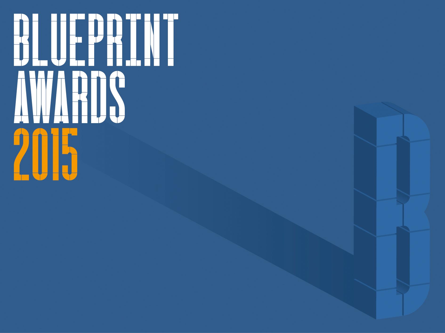 Blueprint awards 2015 the winners designcurial blueprint awards 2015 the winners malvernweather Choice Image