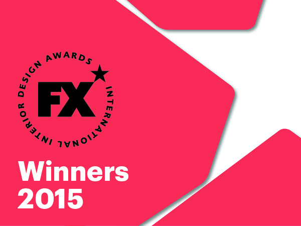 FX Awards 2015 The Winners