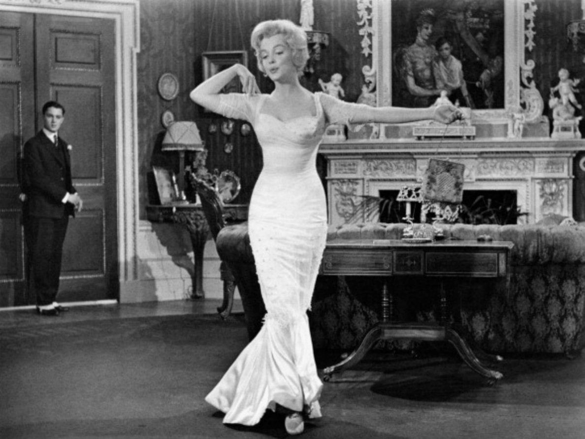 Getting to know Marilyn, \'Legacy of a Legend\' Exhibition 2016 ...