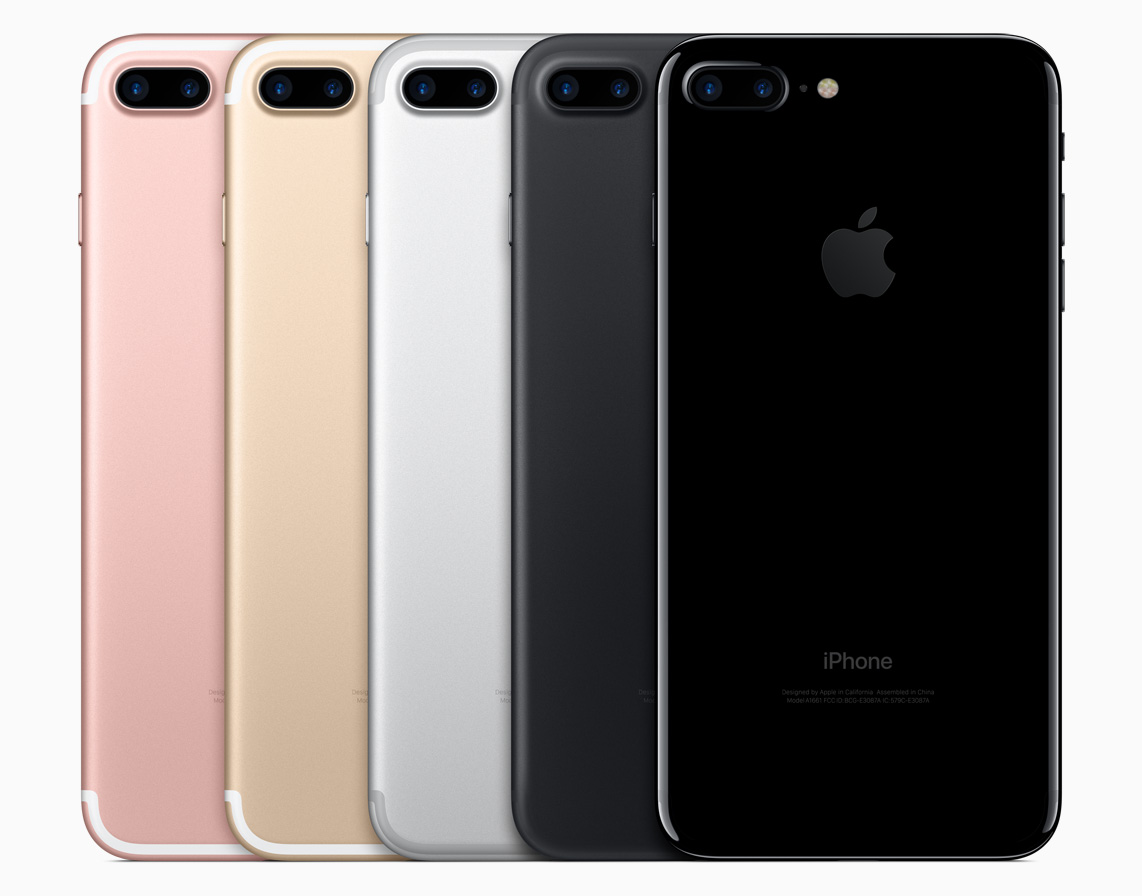 The timeline of the iphone design designcurial for Iphone 7 architecture