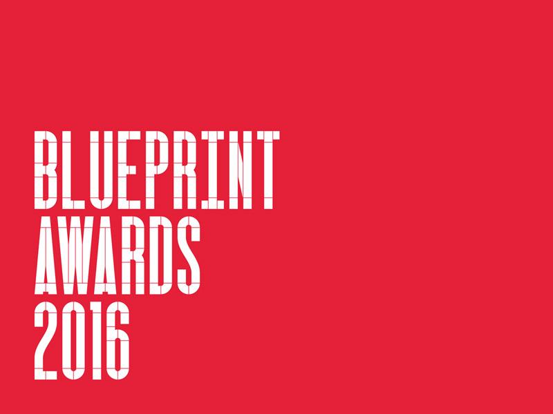 Blueprint awards 2016 the winners designcurial blueprint awards 2016 the winners malvernweather Images
