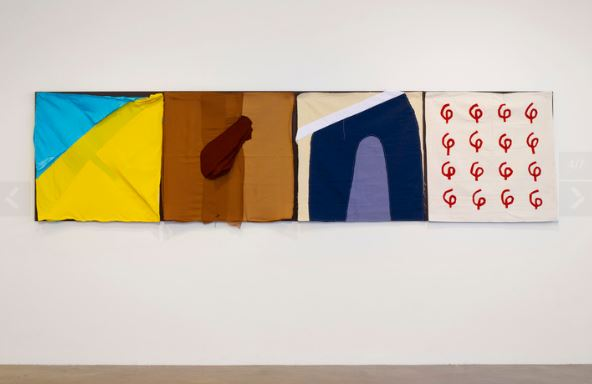 Richard Tuttle: The Critical Edge to Launch in London