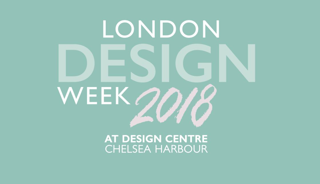 What to see and do at London Design Week 2018
