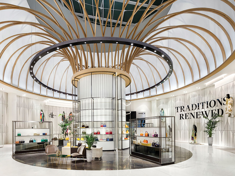 6ff5bad9f15 Focus  Department Stores - DesignCurial