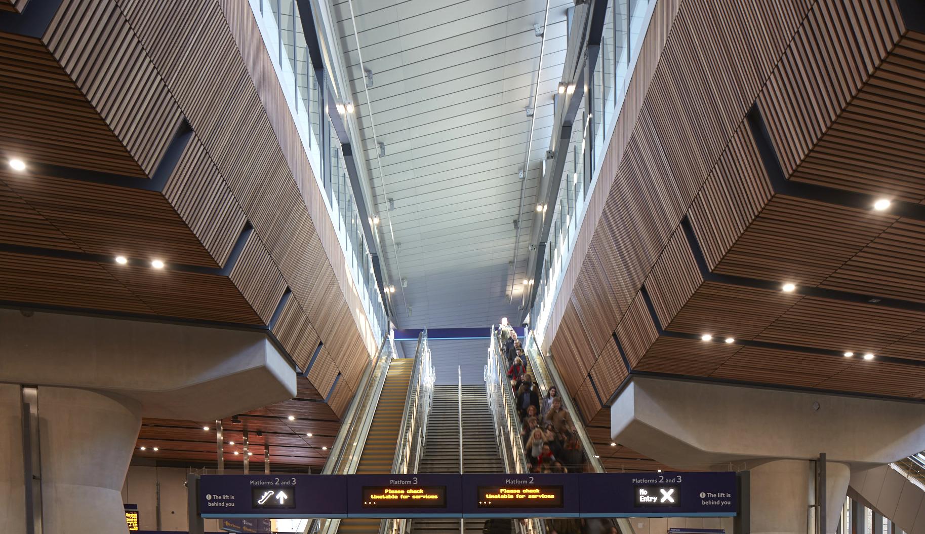 the reincarnation of london bridge station designcurial