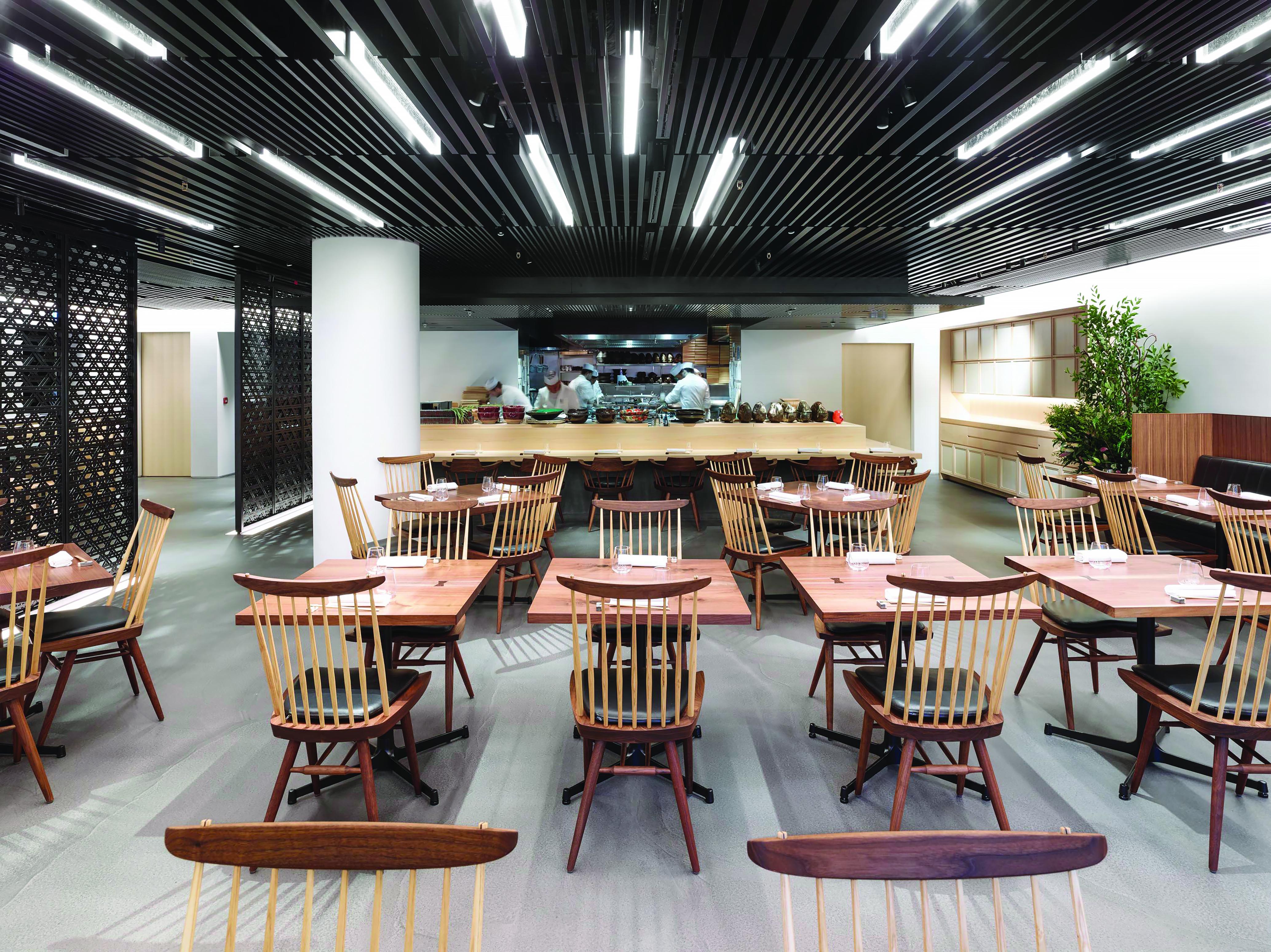 Japan House London By Wonderwall Designcurial