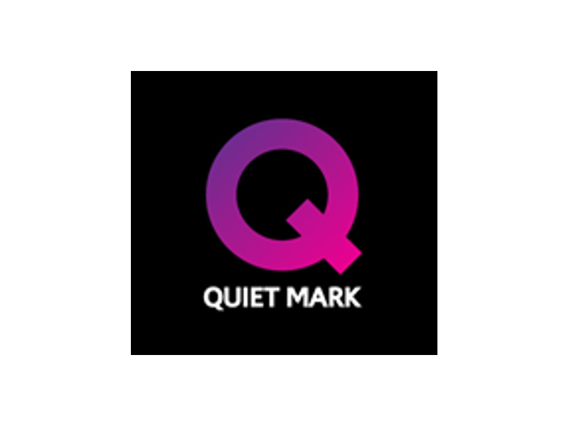 Quiet Mark Award For Armourcoat Acoustic