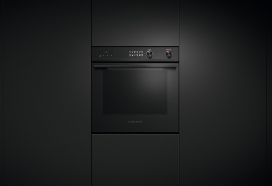 The beauty of choice: Fisher & Paykel