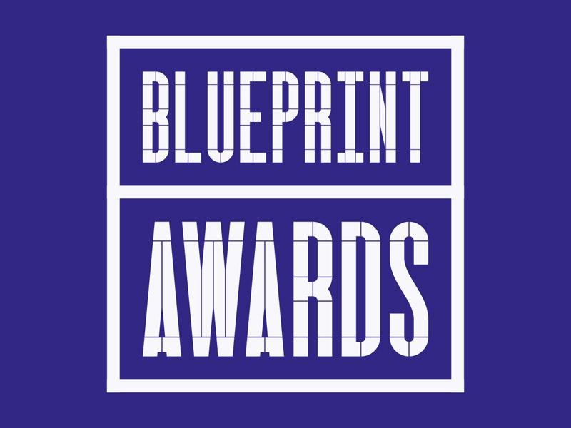 Blueprint Awards 2019 Winners Announced!