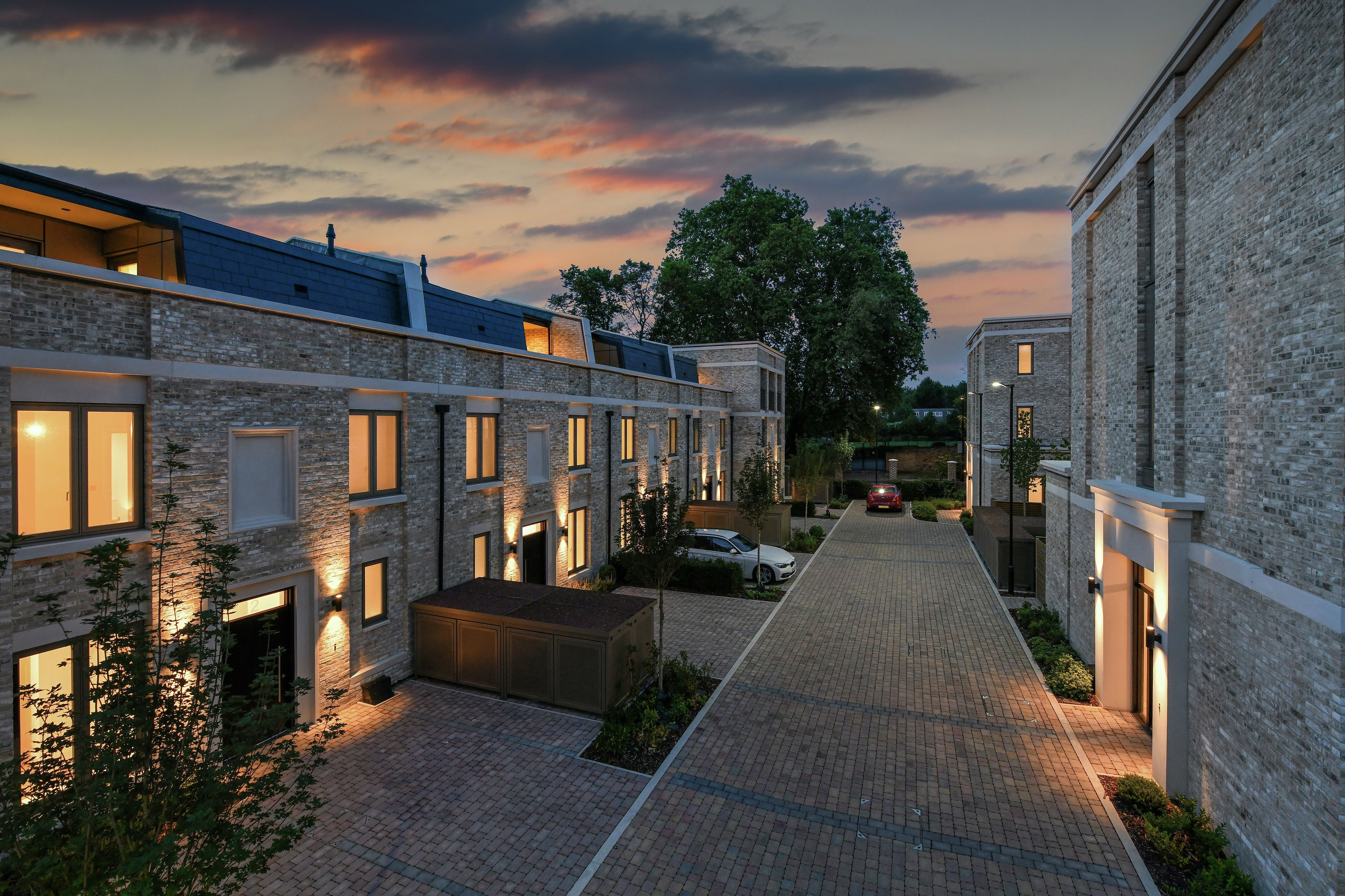 Blackheath welcomes new residential development, Forbury