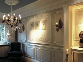 Interior Mouldings