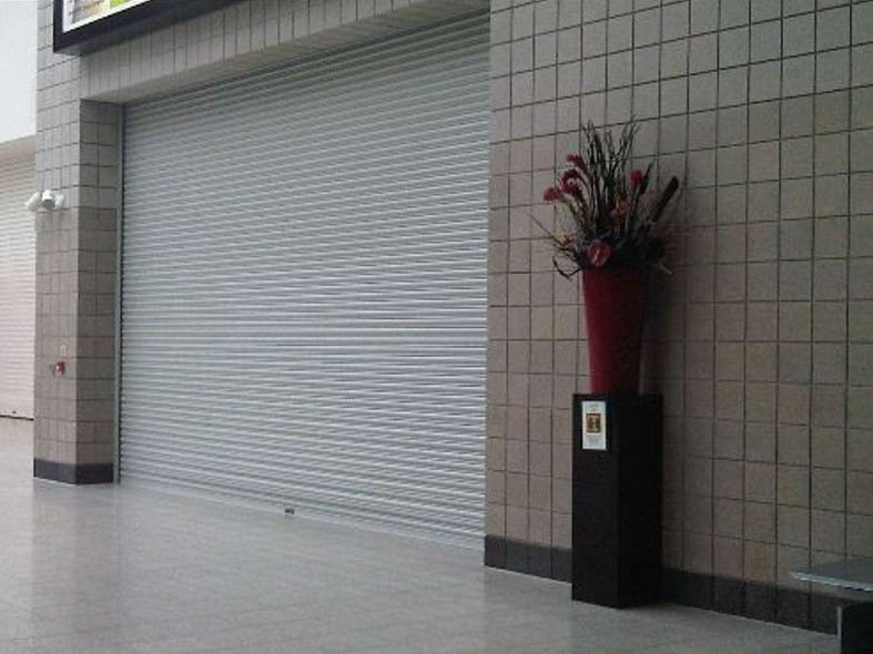 Roller Shutters & Grilles