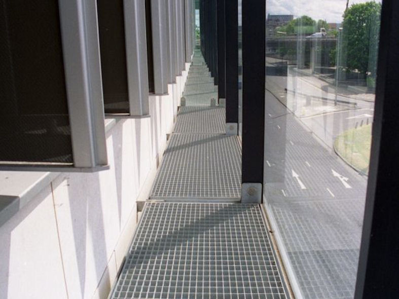 Access Walkway