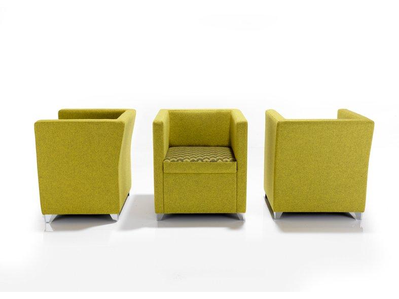 Jack seating