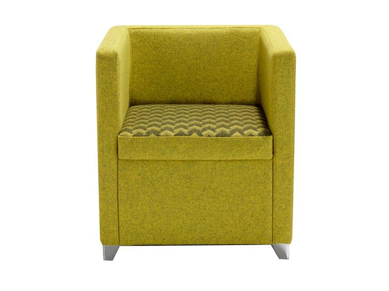 Jack armchair