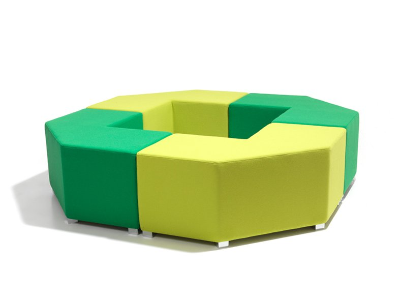 Link Modular Seating System