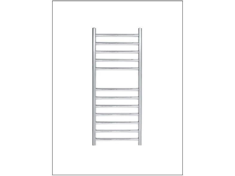Ouse Heated Towel Rail