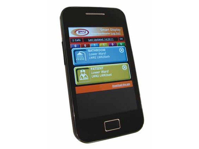 IPiN Mobile