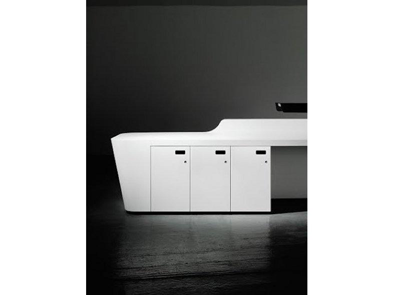 Mono Desk - DesignCurial