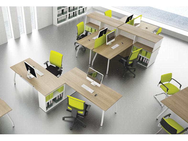 Script Office Desking