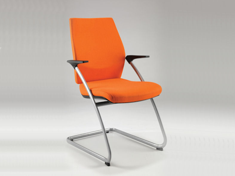 Take Off Cantilever Chair