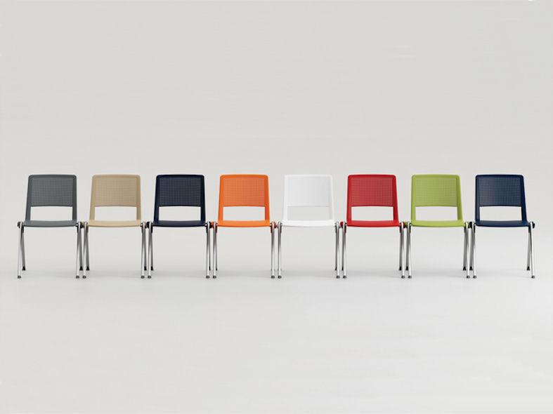 Zela Office Seating
