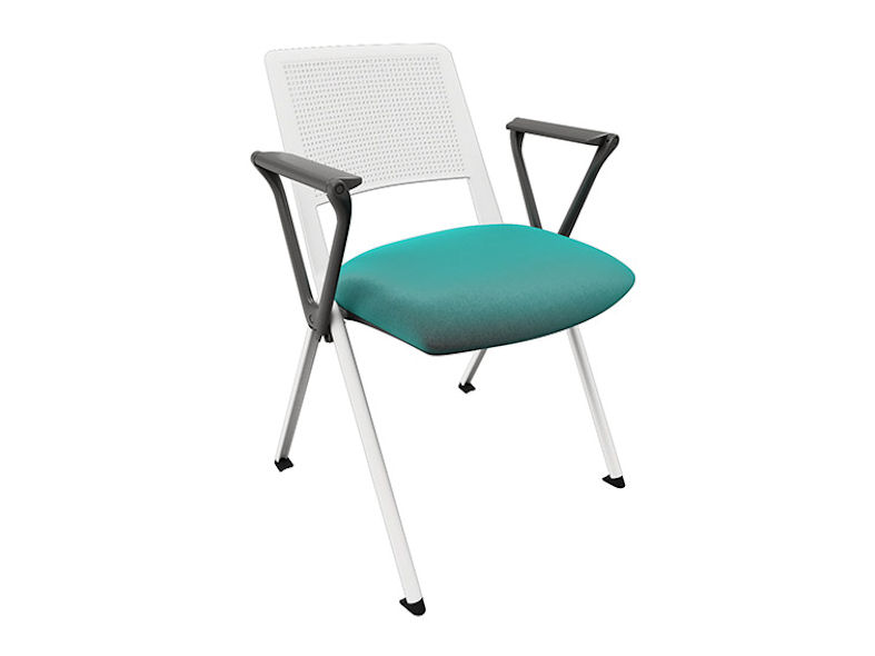 Zela Cushioned Office Chair