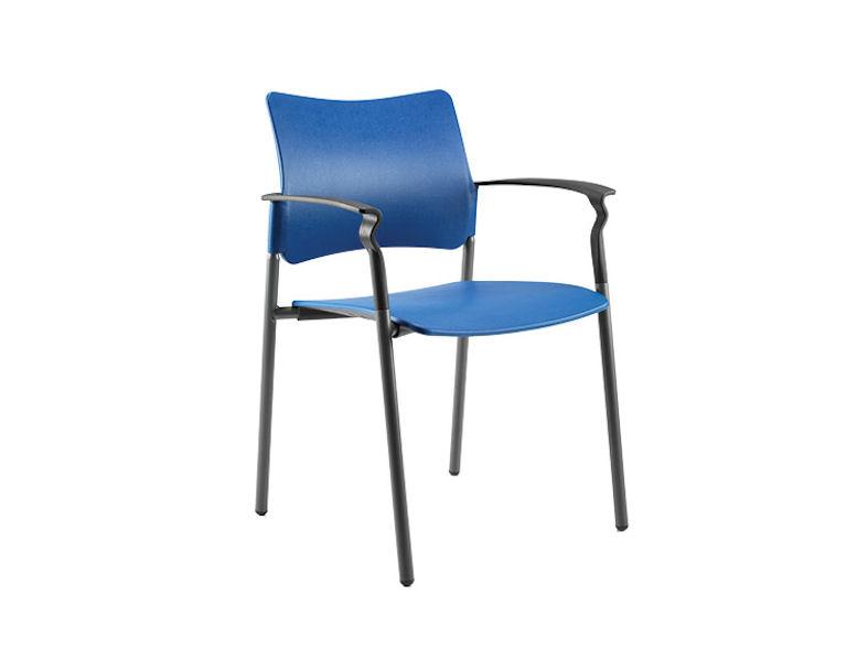 Gresham SJX Plastic Seats