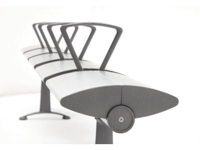 Seville Bench Seating System