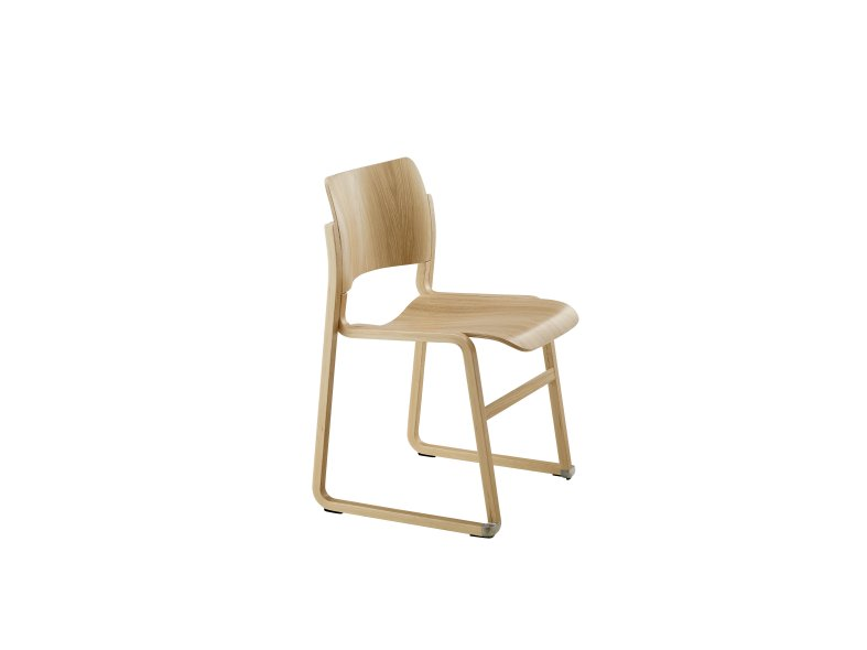 40/4 stacking chair