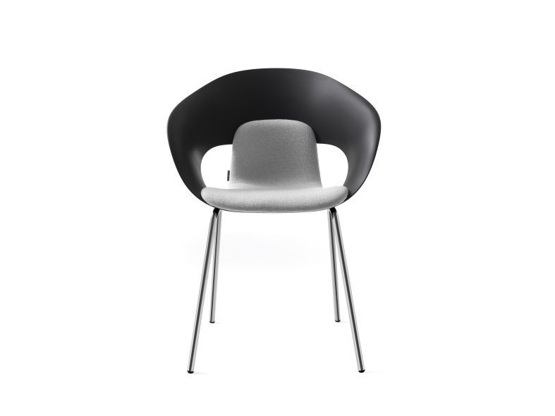 Deli stacking chair