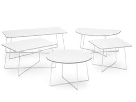 Habana Tables - t260