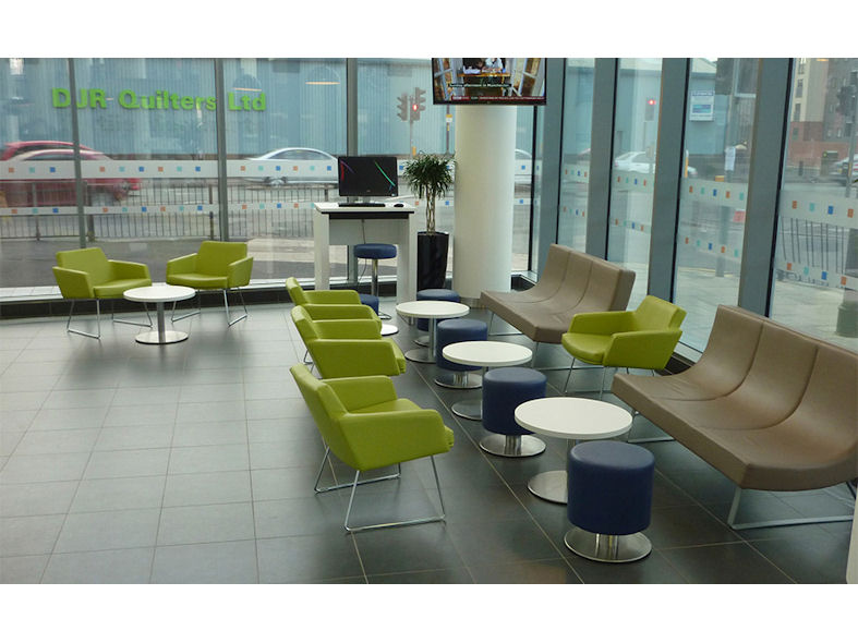 Modal Chairs - s250