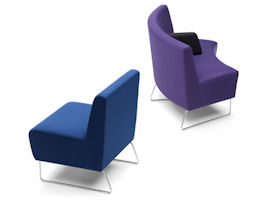 Jack Seating System - c360