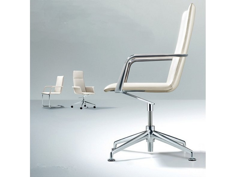 Fina Soft Conference Chair Designcurial