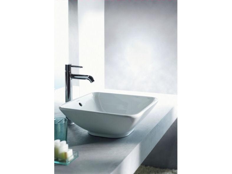 Bacino Console Washbasin