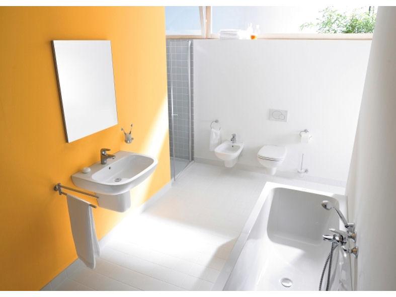 Duravit D-Code Bathroom Range