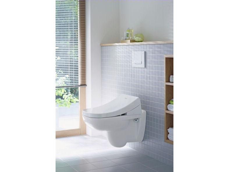 Duravit D-Code Toilet