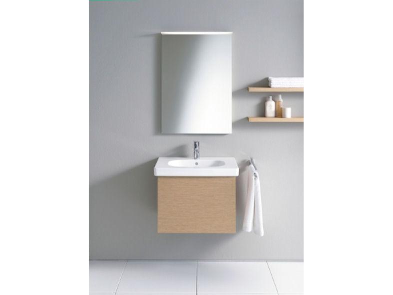 Duravit Delos Bathroom Furniture