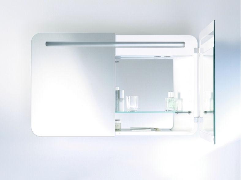 PuraVida Bathroom Cabinet