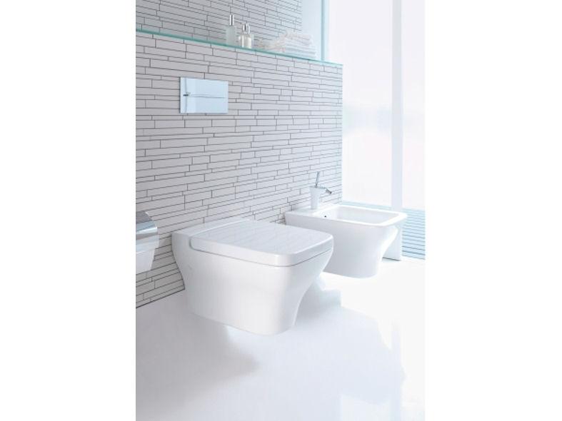 PuraVida Toilet & Bidet